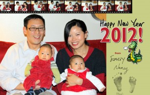 Happy 2012!